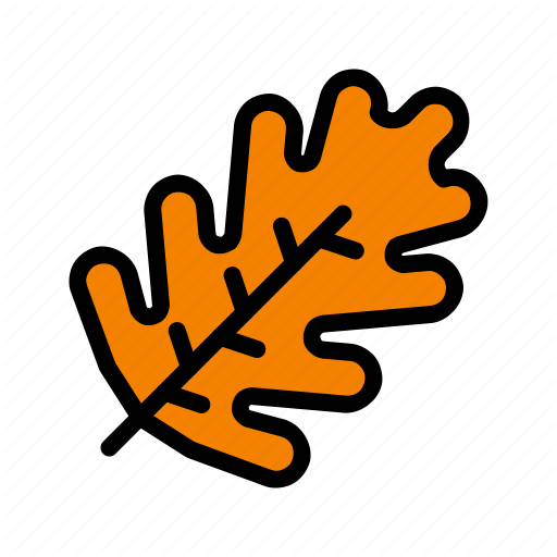 Autumn, Fall, Forest, Leaves, Maple, Thanksgiving Icon