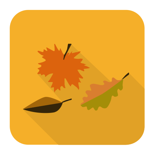 Fall, Leaves Icon Free Of Thanksgiving Iconset