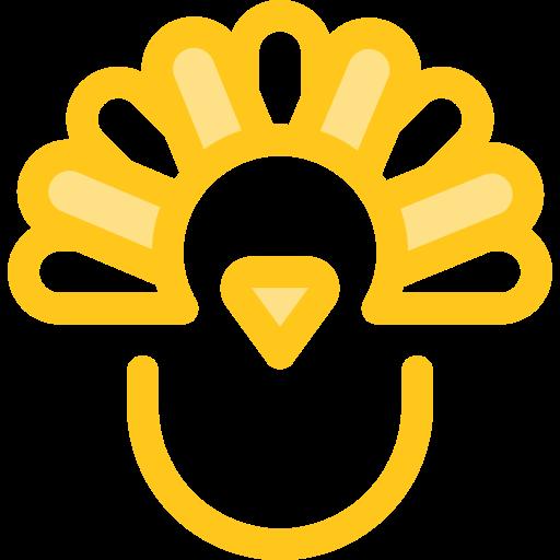 Turkey Thanksgiving Png Icon