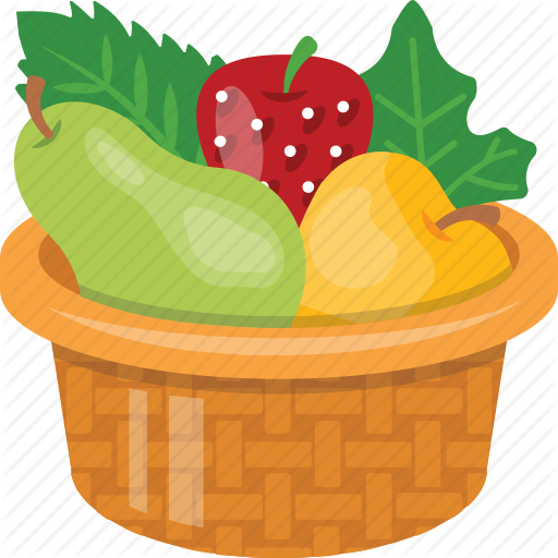 Collection Of Free Basket Vector Thanksgiving Download On Ui Ex