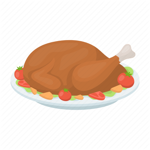 Day, Dish, Food, Holiday, Thanksgiving, Tradition, Turkey Icon