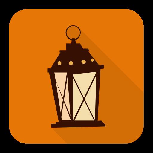 Lantern, Light Icon Free Of Thanksgiving Iconset