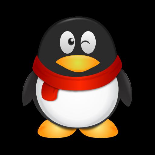 Qq Pengun Download Free Icons