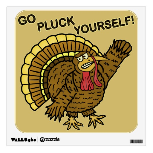 Funny Thanksgiving Icons Images