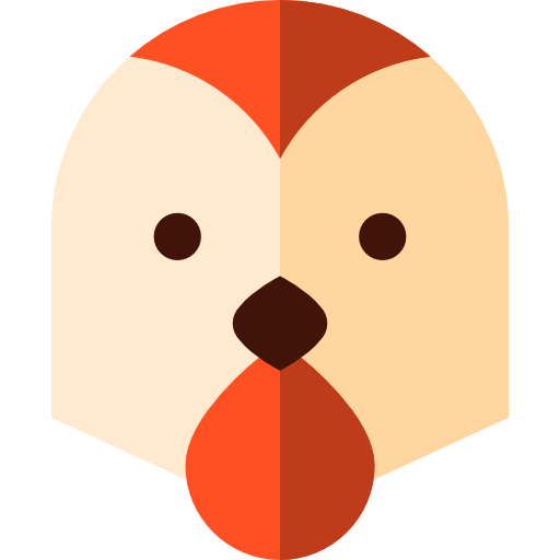 Food Thanksgiving Icon