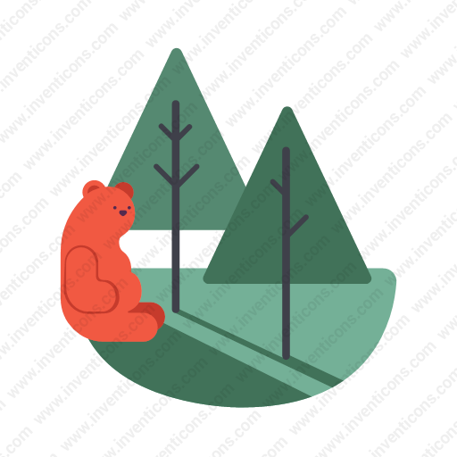 Download Forest Icon Inventicons