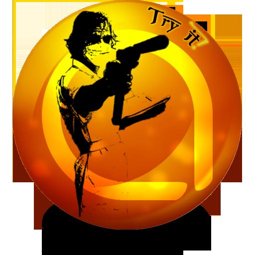 Avast Joker Icon