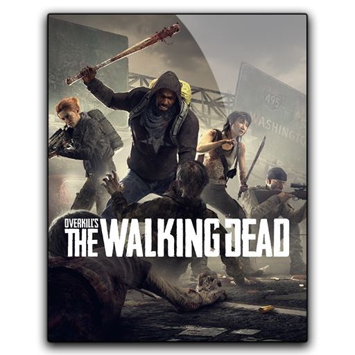 Icon Overkill's The Walking Dead