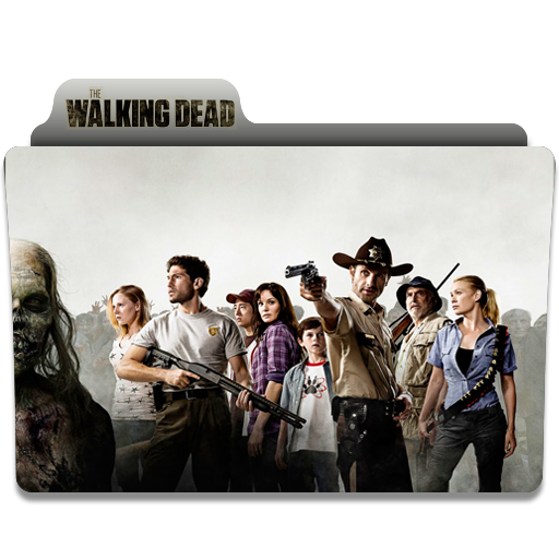 The Walking Dead Icons Livejournal