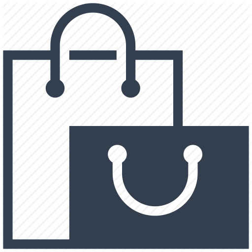 Shopping Bag Icon Images