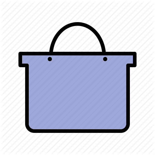 Bag, Ecommerce, Hand Bag, Shopping Bag Icon