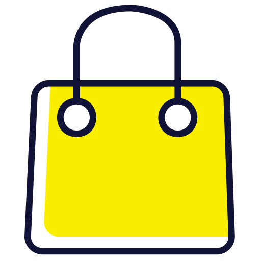 Shopping Bag Icon Png Images In Collection