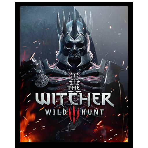 Icon The Witcher Wild Hunt