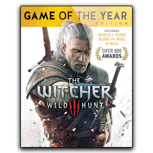 Icon The Witcher