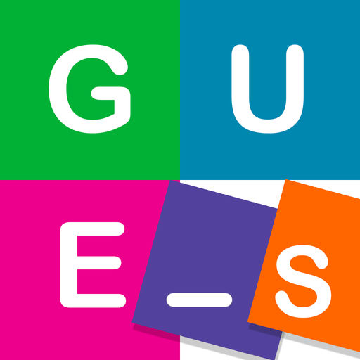 Guess Letters