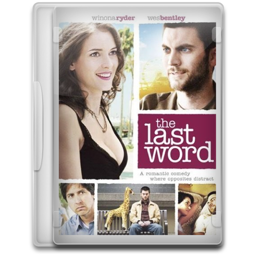 The Last Word Icon Movie Mega Pack Iconset