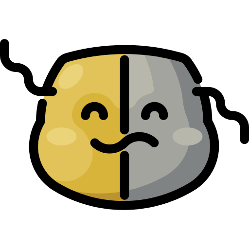 Theatre Masks Png Icon