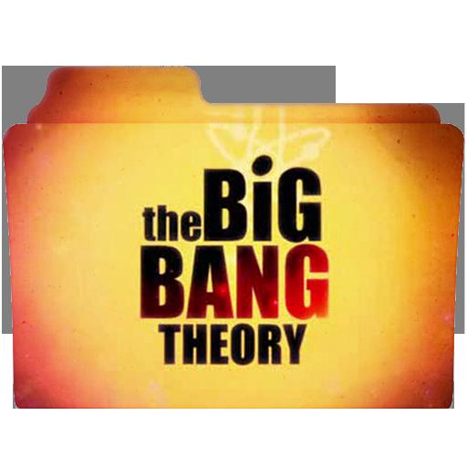 Big Bang Theory Mac Os Icon