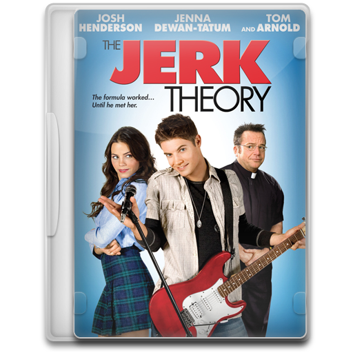The Jerk Theory Icon Movie Mega Pack Iconset