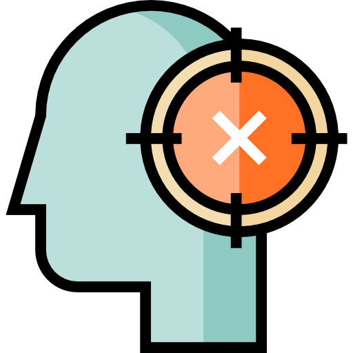 Thinking, Improve, Head Outline, Seo And Web, Smart, People, Head Icon