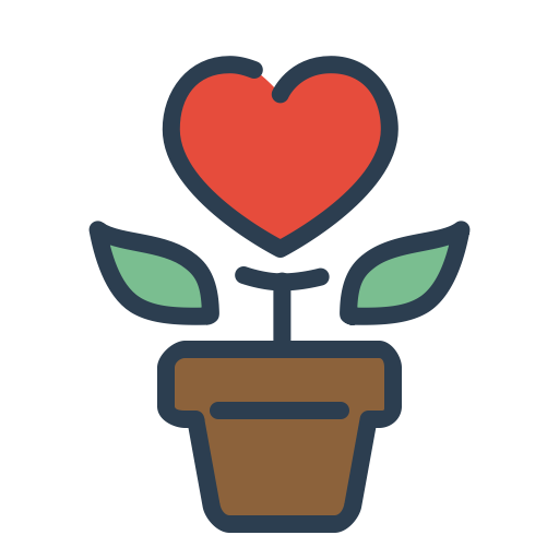 Flower, Grow, Love, Loving, Resolutions, Romance, Without