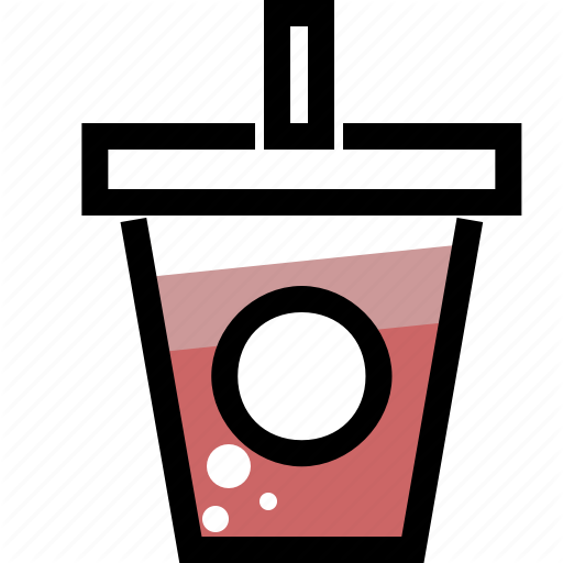 Cup, Drink, Thirsty Icon