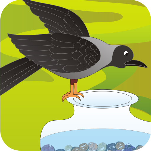 Download Thirsty Crow