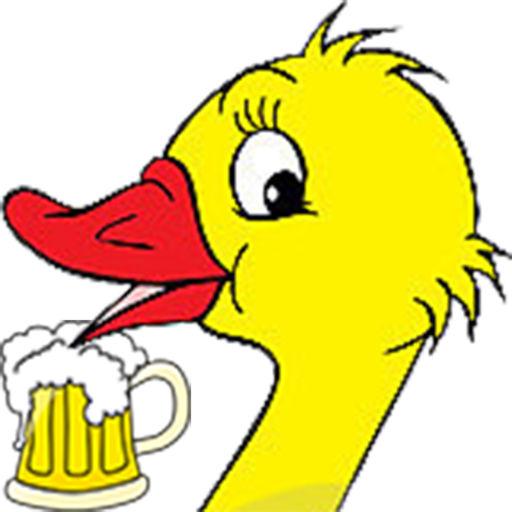 Thirsty Goose Game
