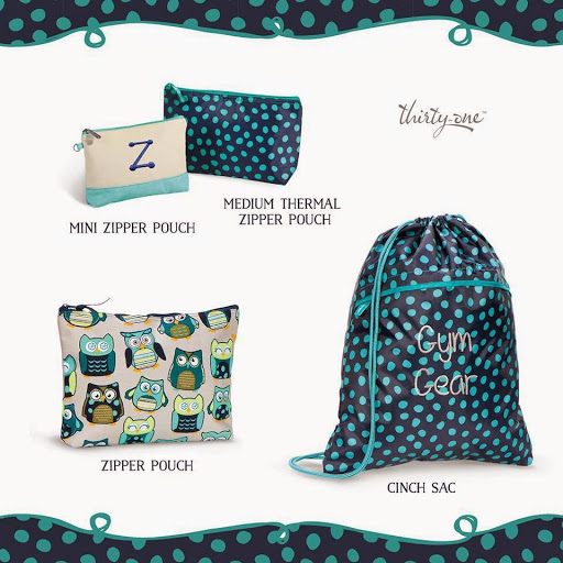 Jennifer Kintz, Independent Thirty One Consultant