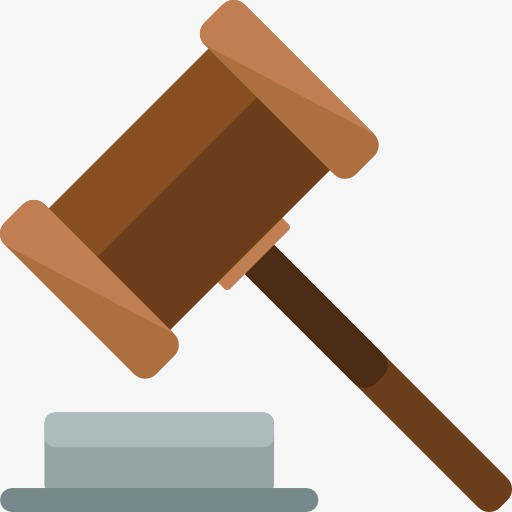 Hammer, Hammer Clipart, Judicial Png Image And Clipart For Free