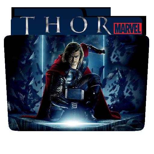 Thor Folder Icon