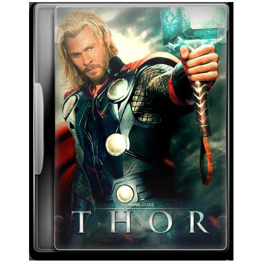 Thor Icon Movie Mega Pack Iconset