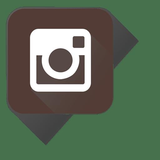 Instagram Squared Icon
