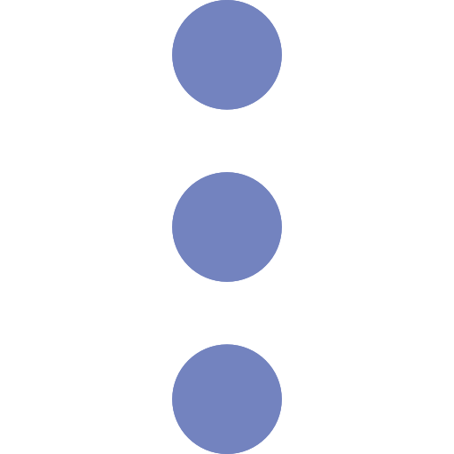 Mark, More, Shapes, Interface, Punctuation, Ellipsis, Three Dots Icon