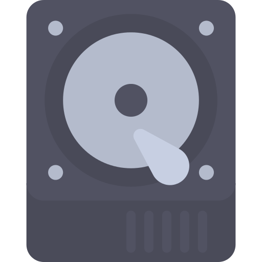 Three Horizontal Rods Png Icon