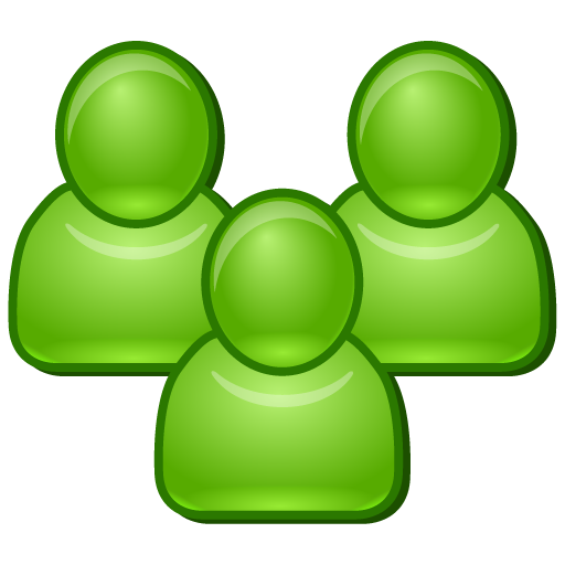 People Icon Images
