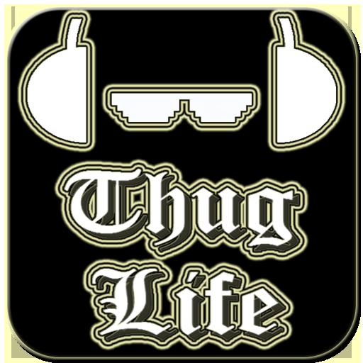 Thug Life Music Apk