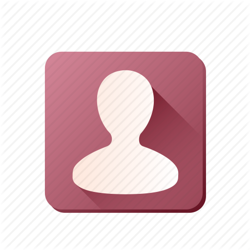 Contact, List, Thumbnail, User Icon