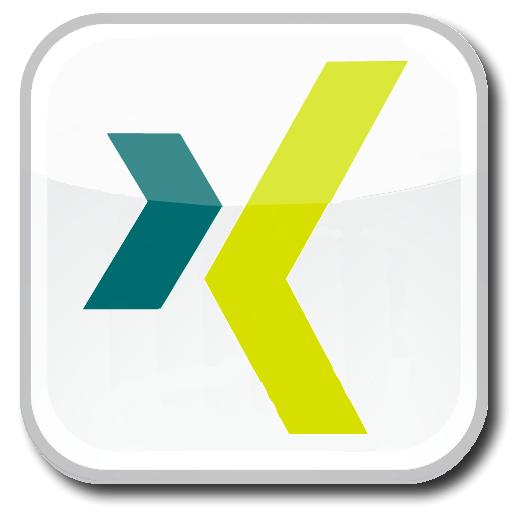 Icon Xing Profile