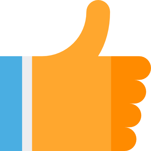 Finger, Like, Thumb Up, Hands, Gestures, Hands And Gestures Icon