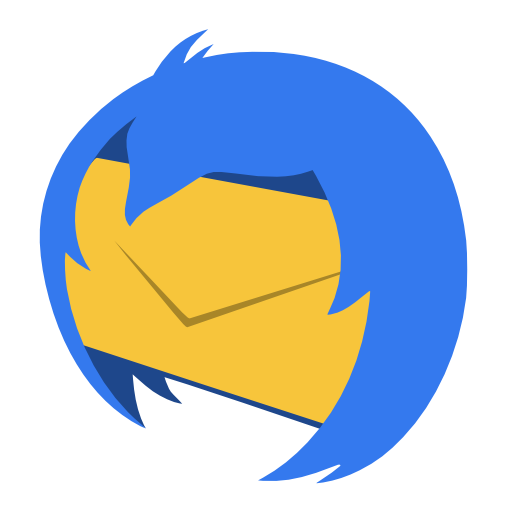 Thunderbird Icon Free Of Plex Icons