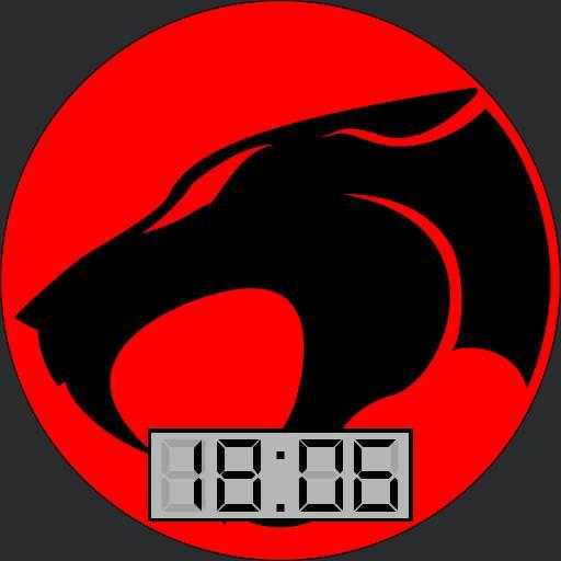 Thundercats For Huawei Watch