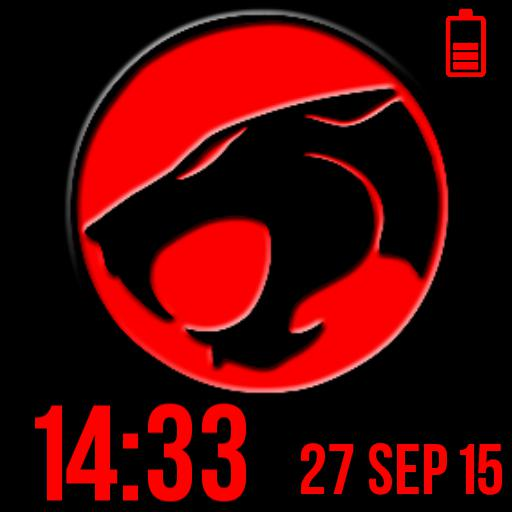 Thundercats For Smartwatch