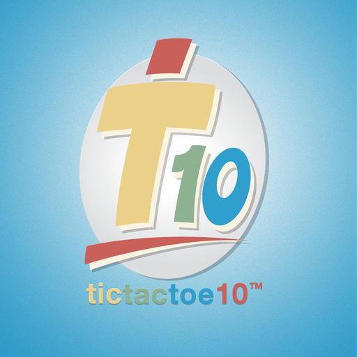 Tic Tac Toe Ten