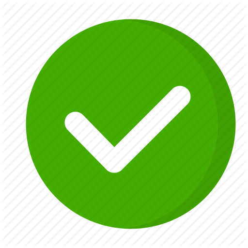 Approved, Check, Checkbox, Confirm, Green, Success, Tick Icon