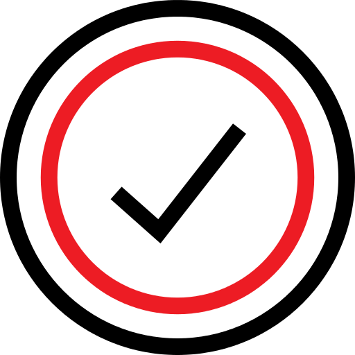 Checked Tick Png Icon