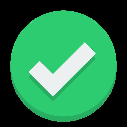 Tick Mark Icon Download Free Icons