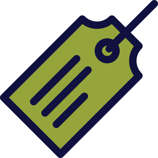 Shopping Store Ticket Png Icon