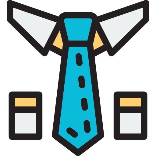 Tie, Frustration, People, Unhappy, Emotions, Discussion Icon