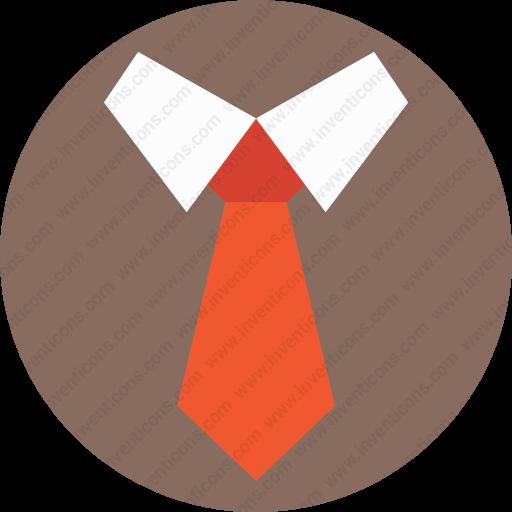 Download Business,professional,tie,necktie Icon Inventicons